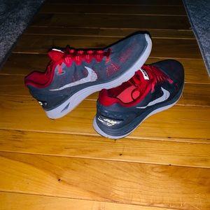 2013 Nike Flyknit Lunar 4